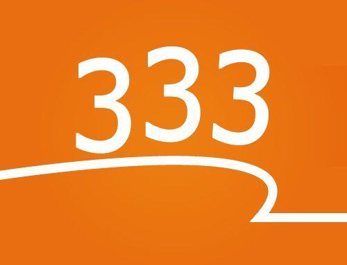 333Travel – Vroegboekkorting Amerika 2016